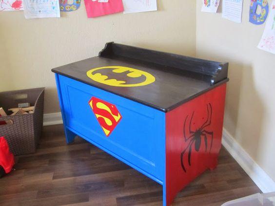 Quarto Super Herois 8