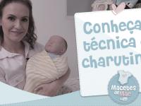 VIDEO 15 - TECNICA CHARUTINHO