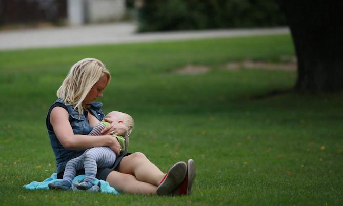 mitos da maternidade