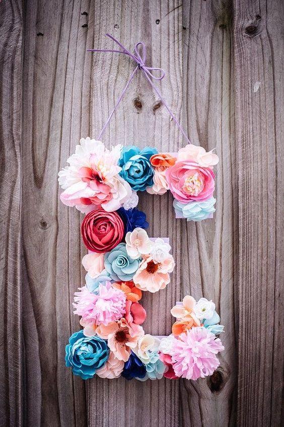 Ideias criativas para quarto de menina | Macetes de Mãe