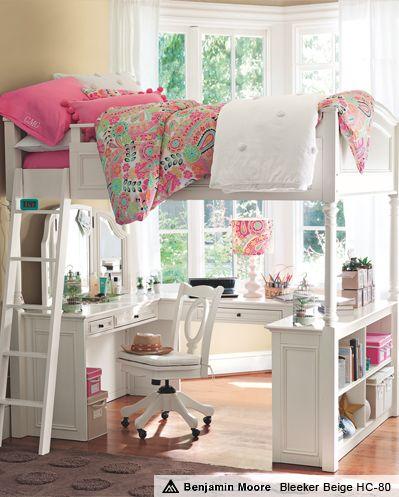 Ideias criativas para quarto de menina | Macetes de Mae