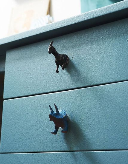 Ideias criativas para quarto de menino Macetes de Mae