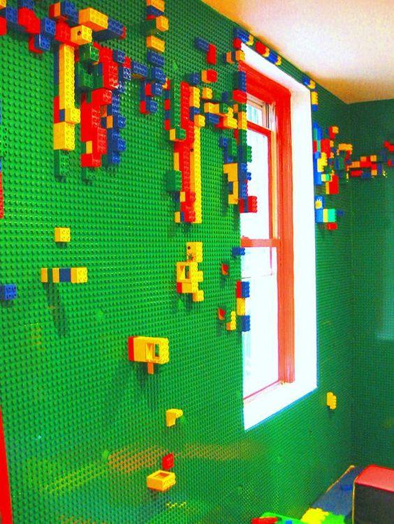 Ideias criativas para quarto de menino| Macetes de Mãe