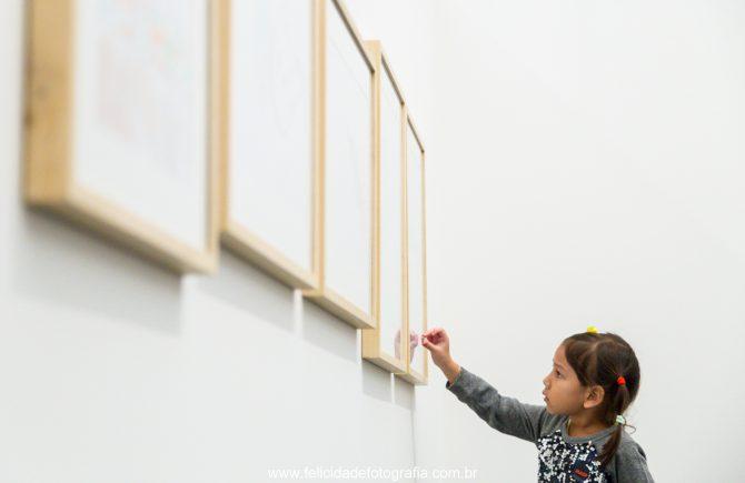 Projeto - Malu no Museu