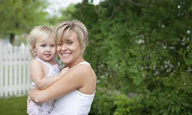 mulher fica mais inteligente com nascimento dos filhos