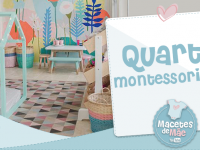 VIDEO 31 - QUARTO MONTESSORIANO