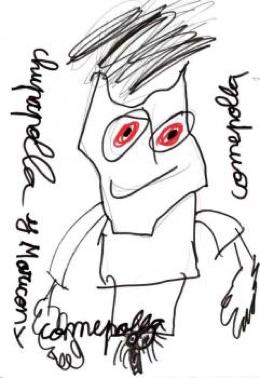 desenho abuso 5