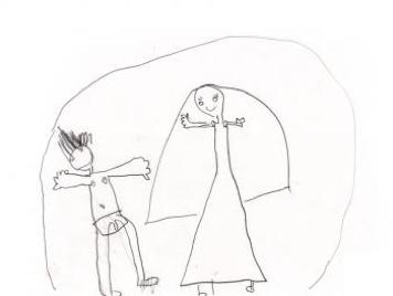 desenho abuso 8