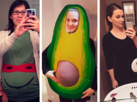 fantasias-para-gravidas