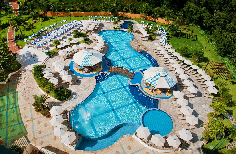 melhores resorts