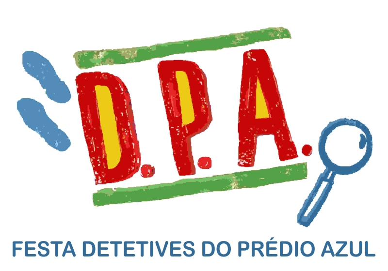 Detetives do prédio azul