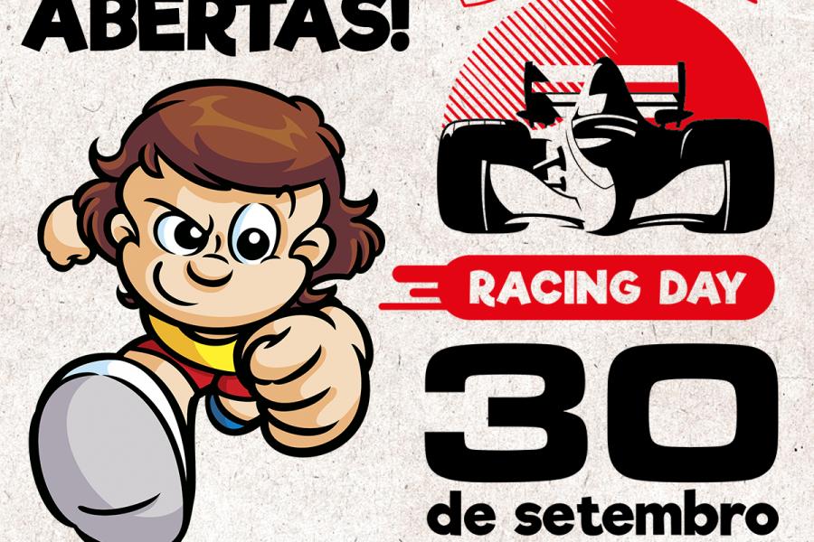 Senninha Racing Day
