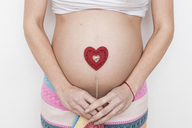 Vitaminas que não podem faltar durante a gravidez