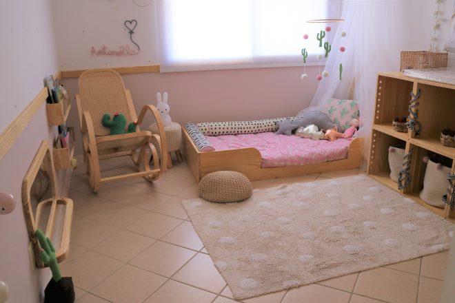 A Cama Montessori E O Sono Do Bebê Macetes De Mãe