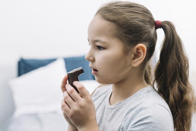 mitos e verdades sobre asma