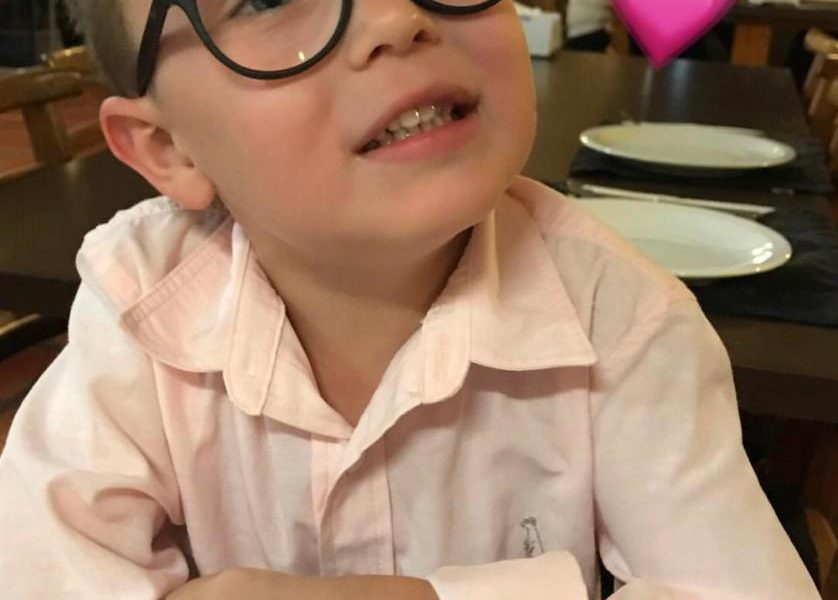 seu filho precisa de óculos