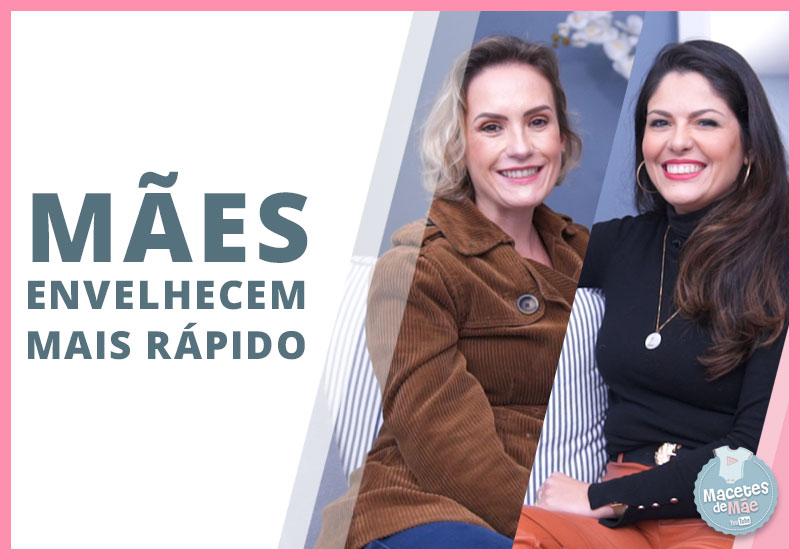 No #ConversadeMãe de hoje, tive uma conversa muito legal e esclarecedora com a dermatologista Lya Ramos. A Dra. Lya é especialista em dermatologia e grande amiga.