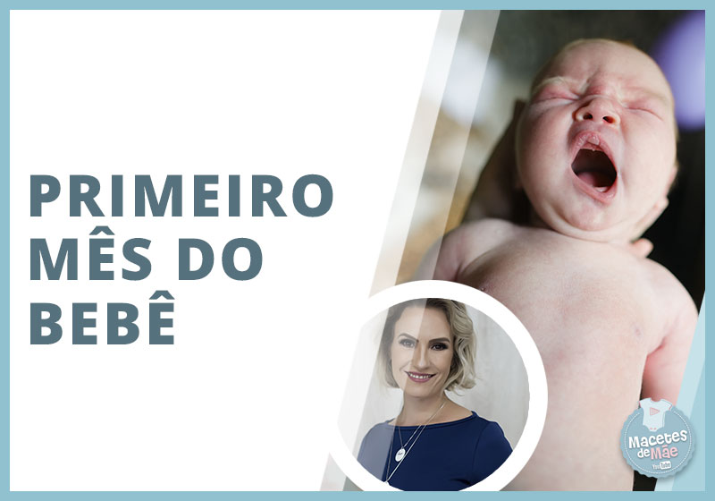 desenvolvimento do recém-nascido