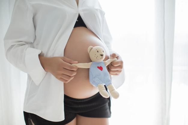 conselho a quem vai ser mãe