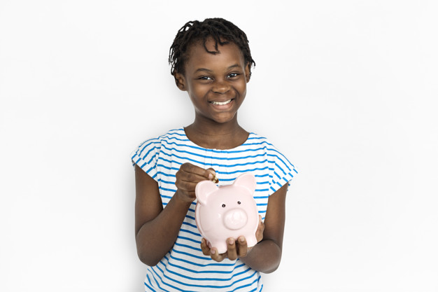 guardar dinheiro para o futuro dos filhos