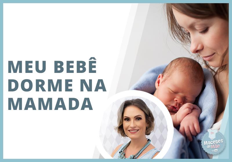 acordar o bebê durante as mamadas