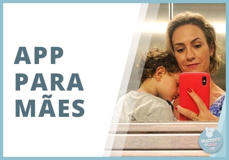 aplicativos que toda mãe deve ter no celular