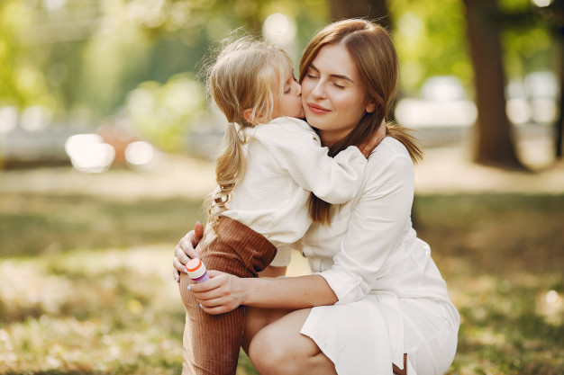Alerta a saúde mental das mães