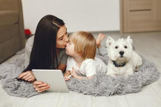 equipamentos eletrônicos úteis para as mamães