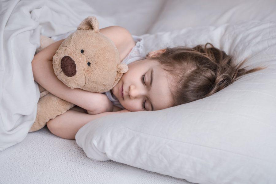 calmantes naturais para crianças