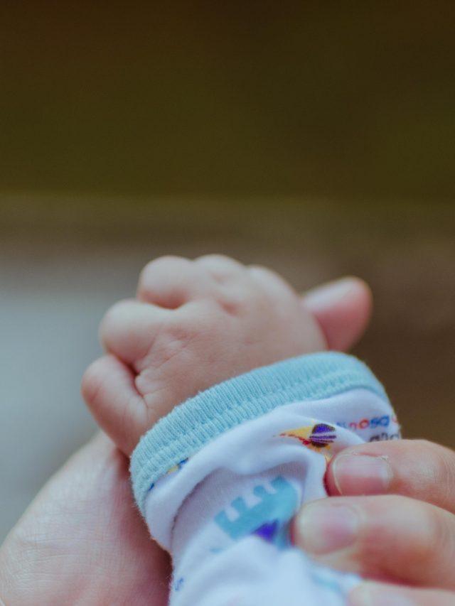 Febre em crianças – seu mini guia