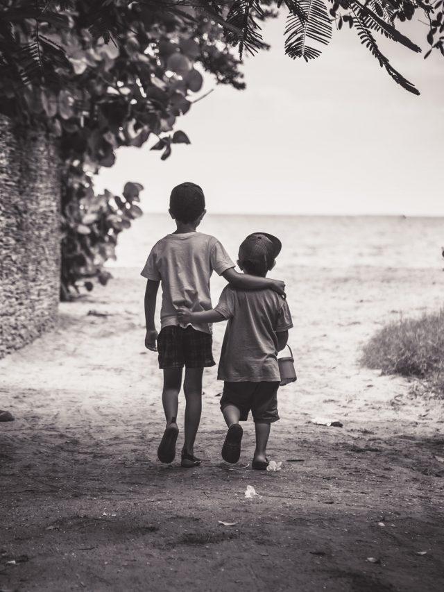 5 Dicas para diminuir as brigas entre irmãos