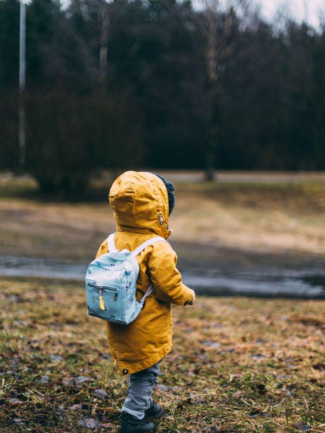 Desfralde do bebê – informações e dicas